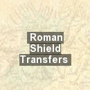 Roman Shield Transfers